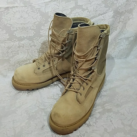 diverse styles search for original big clearance sale Military Tactical Cold Weather Combat Boots